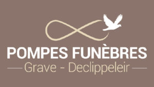 Pompes Funèbres Grave